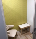 小田急百貨店 町田店(6F)の授乳室・オムツ替え台情報