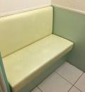 銀座コア(5F 女性用トイレ内)の授乳室・オムツ替え台情報