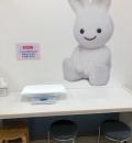 イオン山形南店(2階 赤ちゃん休憩室)の授乳室・オムツ替え台情報