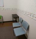 大阪市立総合医療センター(2F)の授乳室・オムツ替え台情報