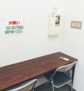 織部の里もとすの授乳室・オムツ替え台情報