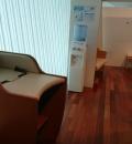 日本科学未来館(5F カフェ奥)の授乳室・オムツ替え台情報
