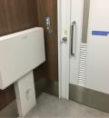 山口県立山口図書館(2F)の授乳室・オムツ替え台情報