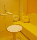ホテル ユニバーサル ポート ヴィータ(2F)の授乳室・オムツ替え台情報