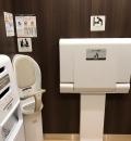 マルエツ南行徳店(2F)のオムツ替え台情報