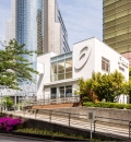 ASICS CONNECTION TOKYO(1F)のオムツ替え台情報