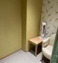 板橋区中央図書館(1F)の授乳室・オムツ替え台情報