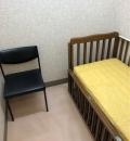 富山県 運転免許センター 記載事項・受験(1F)の授乳室・オムツ替え台情報