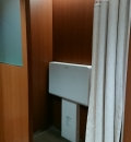 阪急37番街 空庭ダイニング(28、29、31)のオムツ替え台情報