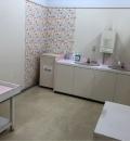 パームシティ スタジオアリス横(1F)の授乳室・オムツ替え台情報