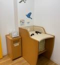ボーネルンド札幌大通り店(1F)の授乳室・オムツ替え台情報