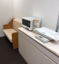倉敷天満屋(5F)の授乳室・オムツ替え台情報