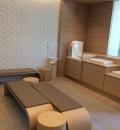 GINZA SIX(6F)の授乳室・オムツ替え台情報