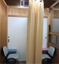 銀の森(1F)の授乳室・オムツ替え台情報