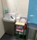 エブリア(2Fキッズスペース隣)(2F)の授乳室・オムツ替え台情報