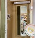 品川区立品川図書館(2F)の授乳室・オムツ替え台情報