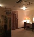 仙台国際ホテル(B1)の授乳室・オムツ替え台情報