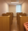 淀川キリスト教 病院(1F)の授乳室・オムツ替え台情報