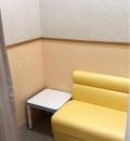 イオン柳津店(3階 ベビールーム)の授乳室・オムツ替え台情報
