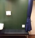 ササヤカフェの授乳室・オムツ替え台情報