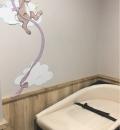 小田急百貨店 新宿店(10F)の授乳室・オムツ替え台情報