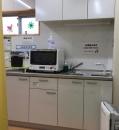 池之端児童館(2F)の授乳室・オムツ替え台情報