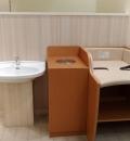リブ住吉(5F 東側)の授乳室・オムツ替え台情報