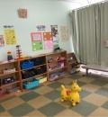 杉並区役所 上荻児童館(2F)のオムツ替え台情報