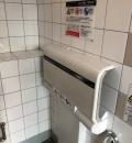 和田倉噴水公園(多目的トイレ内)のオムツ替え台情報