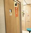 にしかわ小児科(1F)の授乳室・オムツ替え台情報