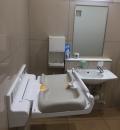富士宮市 保健センター(1F)の授乳室・オムツ替え台情報
