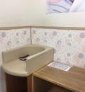 ジョイフル本田 千代田店(フードコート内)の授乳室・オムツ替え台情報