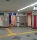 豊中駅(改札内トイレ)(2F)の授乳室・オムツ替え台情報