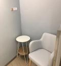 渋谷パルコ(5階 ベビー休憩室)の授乳室・オムツ替え台情報