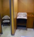 岩田屋本店(新館 7階)の授乳室・オムツ替え台情報