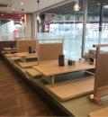 ラーメン横綱 豊山店(1F)のオムツ替え台情報
