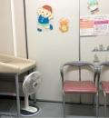 大阪市天王寺区保健福祉センターの授乳室・オムツ替え台情報