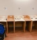 サンエー大湾シティ(1F)の授乳室・オムツ替え台情報