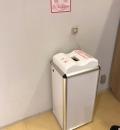 ラゾーナ川崎 5F コナミスポーツ横(5F)の授乳室・オムツ替え台情報