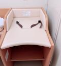 富田林市市役所(2F)の授乳室・オムツ替え台情報