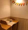 アミュプラザ小倉(西館6F)の授乳室・オムツ替え台情報
