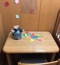 高槻市立図書館小寺池図書館(1F)の授乳室・オムツ替え台情報