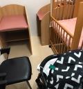 さいたま市 岩槻区役所(3F)の授乳室・オムツ替え台情報