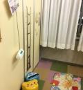 博多区役所(1F)の授乳室・オムツ替え台情報