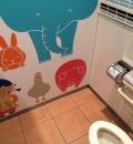 三井アウトレットパーク 木更津(フードコートセブン前)の授乳室・オムツ替え台情報