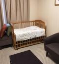 新・都ホテル(2F)の授乳室情報