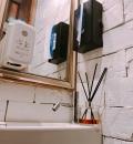 Italian kitchen VANSAN(1F)の授乳室・オムツ替え台情報