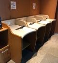東京スカイツリー(4F)の授乳室・オムツ替え台情報