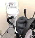 バスタ新宿(3F)の授乳室・オムツ替え台情報