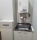 渋谷マークシティ(イースト棟 4F)の授乳室・オムツ替え台情報